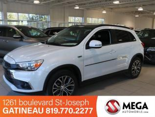 Used 2016 Mitsubishi RVR GT 4WD for sale in Gatineau, QC
