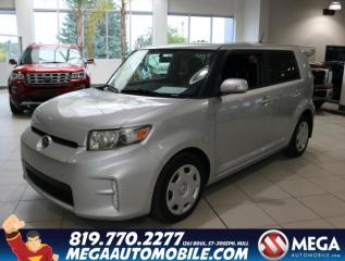 Used 2014 Scion xB H.B. for sale in Gatineau, QC