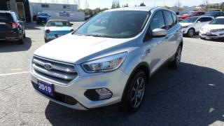 Used 2019 Ford Escape SE for sale in New Hamburg, ON
