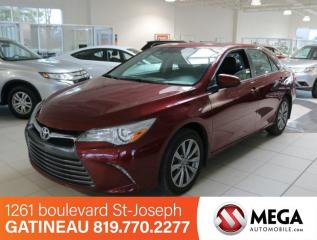 Used 2016 Toyota Camry XLE for sale in Gatineau, QC