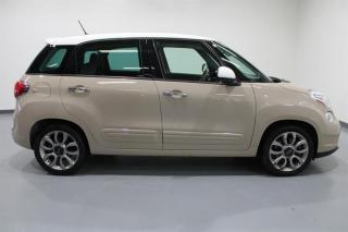 Used 2014 Fiat 500 L l Sport for sale in Mississauga, ON