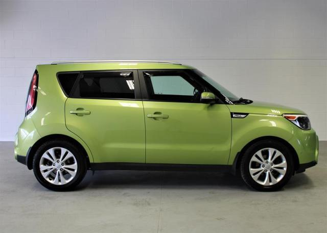2015 Kia Soul WE APPROVE ALL CREDIT