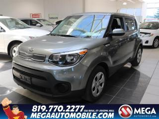 Used 2019 Kia Soul LX for sale in Gatineau, QC