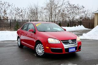 Used 2009 Volkswagen Jetta TDI for sale in Richmond Hill, ON