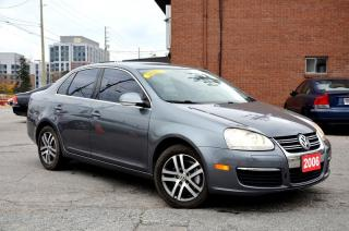 Used 2006 Volkswagen Jetta TDI for sale in Richmond Hill, ON
