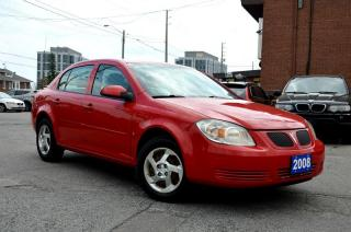 Used 2008 Pontiac G5 for sale in Richmond Hill, ON