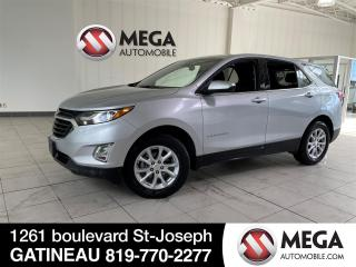 Used 2019 Chevrolet Equinox LT AWD for sale in Gatineau, QC
