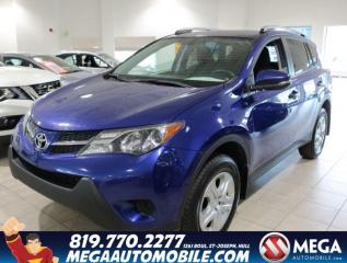 Used 2015 Toyota RAV4 LE for sale in Gatineau, QC