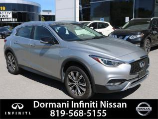 Used 2018 Infiniti QX30 AWD for sale in Gatineau, QC