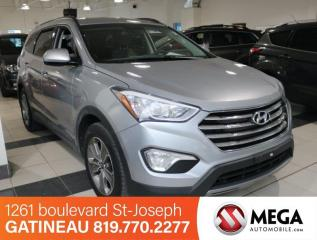 Used 2014 Hyundai Santa Fe XL for sale in Gatineau, QC