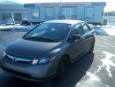 Used 2008 Honda Civic DX-A for sale in Saint-jean-sur-richelieu, QC