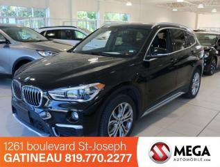 Used 2019 BMW X1 xDrive28i for sale in Gatineau, QC