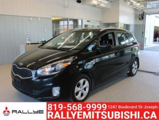 Used 2014 Kia Rondo LX for sale in Gatineau, QC