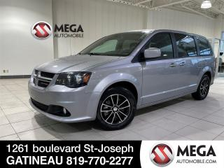 Used 2019 Dodge Grand Caravan GT for sale in Gatineau, QC