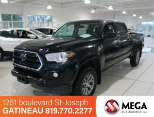 Used 2019 Toyota Tacoma SR5 4X4 for sale in Gatineau, QC