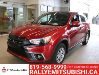 Used 2018 Mitsubishi RVR SE for sale in Gatineau, QC