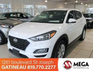 Used 2019 Hyundai Tucson HTRAC AWD for sale in Gatineau, QC