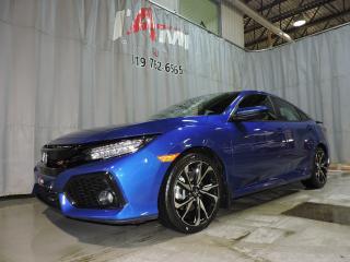 Used 2019 Honda Civic - for sale in Rouyn-Noranda, QC
