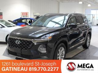 Used 2019 Hyundai Santa Fe HTRAC AWD for sale in Gatineau, QC