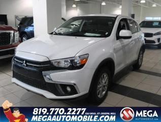 Used 2019 Mitsubishi RVR SE 4WD for sale in Gatineau, QC
