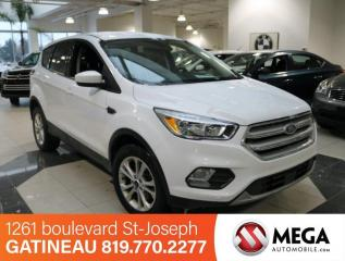 Used 2019 Ford Escape SE 4WD for sale in Gatineau, QC