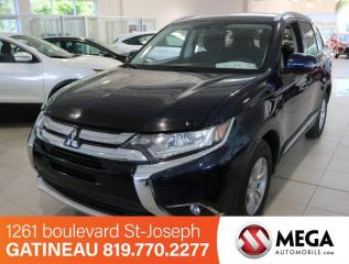 Used 2017 Mitsubishi Outlander SE 4WD for sale in Gatineau, QC