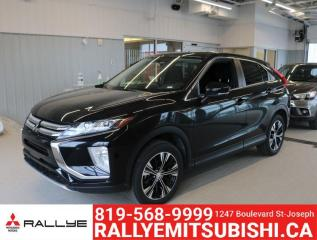 Used 2019 Mitsubishi Eclipse Cross SE for sale in Gatineau, QC