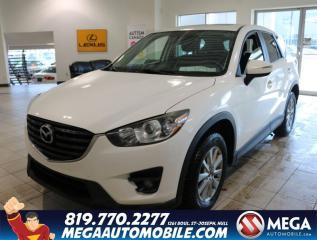 Used 2016 Mazda CX-5 Touring AWD for sale in Gatineau, QC