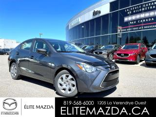 Used 2018 Toyota Yaris BASE for sale in Gatineau, QC