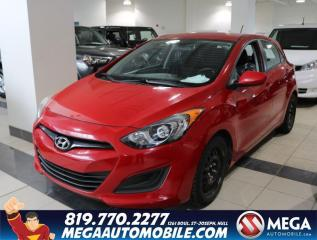 Used 2013 Hyundai Elantra GT for sale in Gatineau, QC