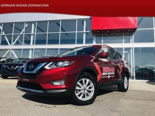 Used 2019 Nissan Rogue SV AWD + TOIT OUVRANT *** DÉMONSTRATEUR *** for sale in Donnacona, QC