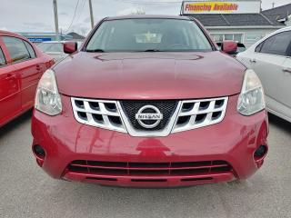 Used 2013 Nissan Rogue S for sale in Oshawa, ON