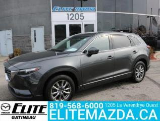 Used 2017 Mazda CX-9 GS-L for sale in Gatineau, QC