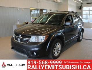 Used 2014 Dodge Journey SXT for sale in Gatineau, QC