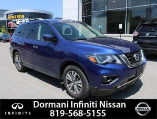 Used 2019 Nissan Pathfinder SV 4WD for sale in Gatineau, QC