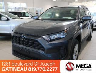 Used 2019 Toyota RAV4 LE AWD for sale in Gatineau, QC