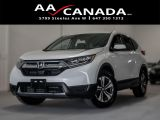 Photo of White 2019 Honda CR-V