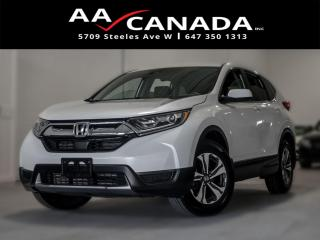 Used 2019 Honda CR-V LX for sale in North York, ON