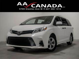 Used 2018 Toyota Sienna L for sale in North York, ON