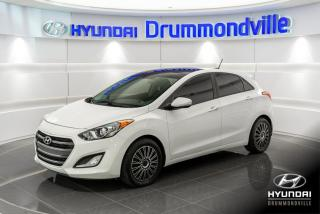 Used 2016 Hyundai Elantra GT GLS + GARANTIE + TOIT PANO + A/C + CRUIS for sale in Drummondville, QC