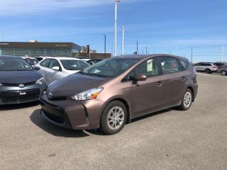 Used 2016 Toyota Prius V 5DR HB for sale in Mirabel, QC