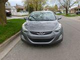 Photo of Grey 2012 Hyundai Elantra