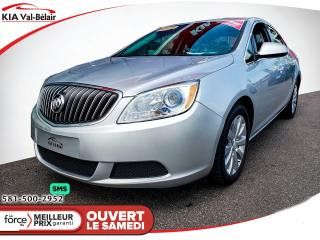 Used 2016 Buick Verano *BASE*CUIR*AIR*CRUISE* for sale in Québec, QC
