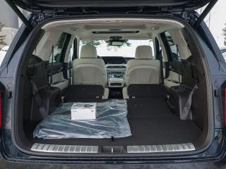New 2020 Hyundai PALISADE ULTIMATE: BLINDVIEW MONITOR/BLUELINK/HEATED AND COOLED SEATS/POWER LIFTGATE for sale in Edmonton, AB