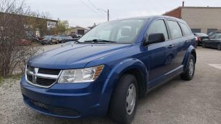 Used 2010 Dodge Journey SE for sale in Oakville, ON