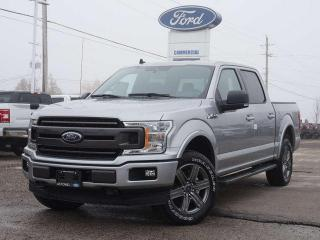 New 2020 Ford F-150 XLT | 302A | SPORT | NAV | TAILGATE STEP | 3.55 LOCKING AXLE for sale in Listowel, ON