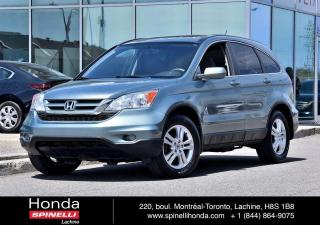 Used 2011 Honda CR-V EX AWD TOIT AC*AUTO*TOIT*AWD*++ for sale in Lachine, QC