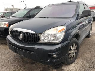 Used 2004 Buick Rendezvous CX for sale in Pickering, ON