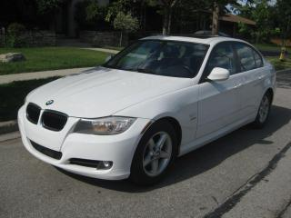 Used 2011 BMW 3 Series 328i xDrive, CERTIF, NO ACCID, NEW BRAKES for sale in Toronto, ON