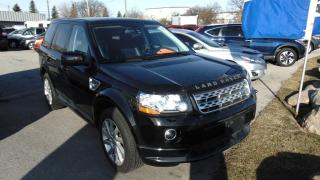 Used 2015 Land Rover LR2 for sale in Burlington, ON